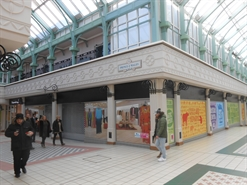 2,453 SF Shopping Centre Unit for Rent  |  25 Obelisk Way, The Square, Camberley, GU15 3SG