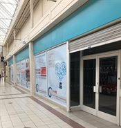 5,724 SF Shopping Centre Unit for Rent  |  Unit 17-19, Spinning Gate Shopping Centre, Leigh, WN7 4PG