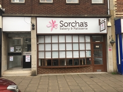 High Street Shop for Rent  |  Modern First Floor Accommodation 126-127 High St, Northallerton, DL7 8PQ