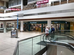 6,071 SF Shopping Centre Unit for Rent  |  Unit 44/47, Eastgate Shopping Centre, Basildon, SS14 1EB