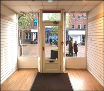 793 SF High Street Shop for Rent  |  8 Iron Market, Newcastle Under Lyme, ST5 1RF