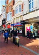 1,941 SF High Street Shop for Rent  |  99 Broad Street, Reading, RG1 2AX