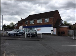 1,469 SF High Street Shop for Rent  |  186 - 187 New Street, High Wycombe, HP12 4RG