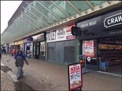1,302 SF High Street Shop for Rent  |  32 Newport Street, Bolton, BL1 1NE