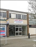 1,591 SF High Street Shop for Rent  |  260 - 262 London Road, Waterlooville, PO7 7HG