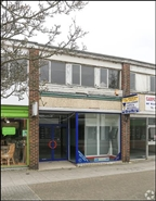 1,607 SF High Street Shop for Rent  |  260 And 262 London Road, Waterlooville, PO7 7HG
