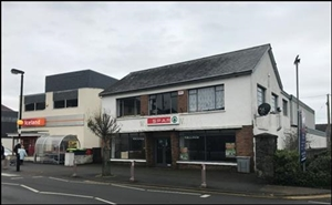 6,071 SF High Street Shop for Sale  |  Former W Dopp, Pwllheli, LL53 5NF