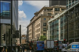 1,721 SF High Street Shop for Rent  |  49 Bishopsgate, London, EC2N 3AS
