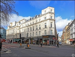 1,151 SF High Street Shop for Rent  |  46 - 50 New Oxford Street, London, WC1A 1ES