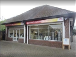 8,982 SF High Street Shop for Rent  |  Sponne House Shopping Centre, Towcester, NN12 6EX