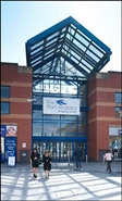 1,596 SF Shopping Centre Unit for Rent  |  Port Arcades Shopping Centre, Ellesmere Port, CH65 0AP
