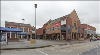 13,680 SF Shopping Centre Unit for Rent  |  Port Arcades Shopping Centre, Ellesmere Port, CH65 0AP