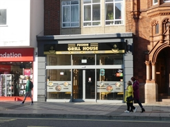 1,576 SF High Street Shop for Rent  |  95 Above Bar Street, Southampton, SO14 7FG