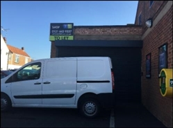 420 SF High Street Shop for Rent  |  30A Wooton Road, Kings Lynn, PE30 4EX