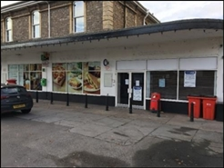 1,362 SF High Street Shop for Rent  |  7 - 11 Bellevue Road, Clevedon, BS21 7NR