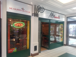 637 SF Shopping Centre Unit for Rent  |  1A Grace Reynolds Walk, The Square, Camberley, GU15 3SN