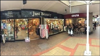 1,112 SF Shopping Centre Unit for Rent  |  Unit 17, Kings Chase Shopping Centre, Bristol, BS15 8LP