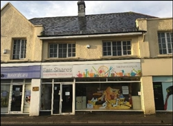 620 SF Out of Town Shop for Rent  |  26 High Street, Stonehouse, GL10 2NA