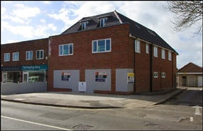 1,157 SF High Street Shop for Rent  |  31 Elm Road, Hayling Island, PO11 9EA