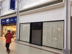 1,529 SF Shopping Centre Unit for Rent  |  Unit 30, One Stop Shopping Centre, Perry Barr, B42 1AA
