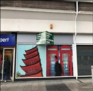 819 SF Shopping Centre Unit for Rent  |  Unit 51a, The Bridges Shopping Centre, Sunderland, SR1 3DR