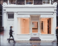 664 SF High Street Shop for Rent  |  20 South Molton Street, London, W1K 5QY