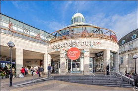 910 SF Shopping Centre Unit for Rent  |  Unit 201, Centre Court Shopping Centre, London, SW19 8YE