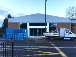 3,078 SF Out of Town Shop for Rent  |  Unit 3, Carregamman Lane, Ammanford, SA18 3ED