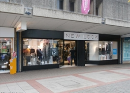 1,688 SF Shopping Centre Unit for Rent  |  Units 3/4 Kings Chase Shopping Centre, Bristol, BS15 8LP