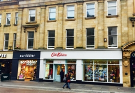 1,503 SF High Street Shop for Rent  |  136 - 138 Grainger Street, Newcastle Upon Tyne, NE1 5AF