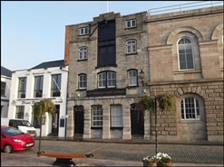 1,850 SF High Street Shop for Rent  |  9 The Parade, The Barbican, Plymouth, PL1 2JL
