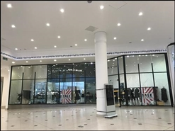 1,099 SF Shopping Centre Unit for Rent  |  Unit 244, The Glades Shopping Centre, Bromley, BR1 1DN
