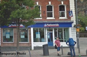 1,441 SF High Street Shop for Rent  |  43 Queens Square, Wolverhampton, WV1 3TX
