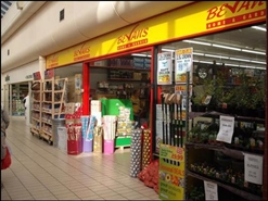 2,867 SF Shopping Centre Unit for Rent  |  Units B5-B6, Bay View Shopping Centre, Colwyn Bay, LL29 8DG