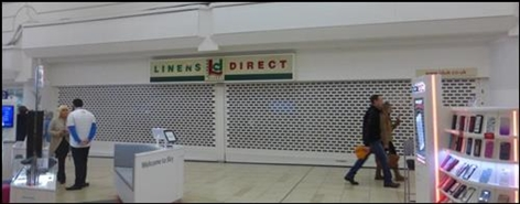 2,039 SF Shopping Centre Unit for Rent  |  Unit 8/9, Eastgate Shopping Centre, Basildon, SS14 1AE