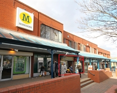 1,128 SF Shopping Centre Unit for Rent  |  Unit 16 Penny Hill Centre, Leeds, LS10 2AP