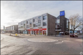 2,104 SF Shopping Centre Unit for Rent  |  Templars Square Shopping Centre, Oxford, OX4 3XX