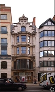 619 SF High Street Shop for Rent  |  55 Conduit Street, London, W1S 2YE