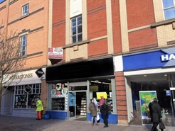 2,023 SF High Street Shop for Rent  |  Unit 7 Grand Buildings, Jameson Street, Hull, HU1 3JX
