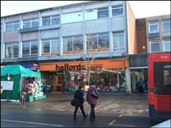 3,664 SF High Street Shop for Rent  |  178 - 179 Sidwell Street, Exeter, EX4 6RD