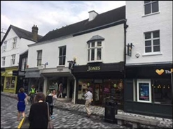 495 SF High Street Shop for Rent  |  6 Church Street, Kingston Upon Thames, KT1 1RJ