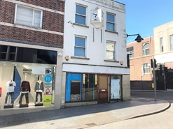 1,091 SF High Street Shop for Rent  |  46 Union Street, Torquay, TQ2 5PW