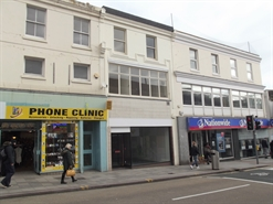689 SF High Street Shop for Rent  |  63 Union Street, Torquay, TQ1 3DA