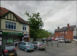 5,382 SF High Street Shop for Rent  |  151 Worcester Road, Stourbridge, DY9 0NW