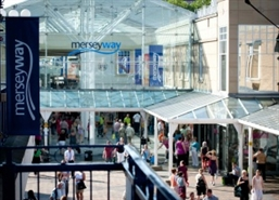 317 SF Shopping Centre Unit for Rent  |  32 Mersey Square, Merseyway Shopping Centre, Stockport, SK1 1RW