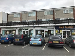 936 SF Shopping Centre Unit for Rent  |  2156A Coventry Road, Birmingham, B26 3JB