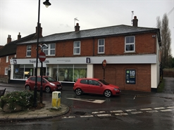 1,670 SF High Street Shop for Rent  |  The Street, unit adj Co-op Funeral Branch, Acle, NR13 3QJ