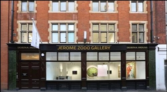 766 SF High Street Shop for Rent  |  25 - 26 Dering Street, London, W1S 1AT