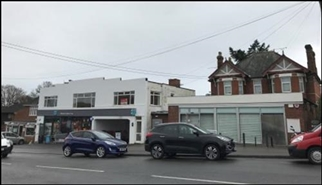 1,803 SF High Street Shop for Rent  |  4 Poole Road, Poole, BH16 5JA