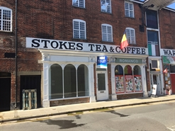 255 SF High Street Shop for Rent  |  72 New Canal, Salisbury, SP1 2AQ